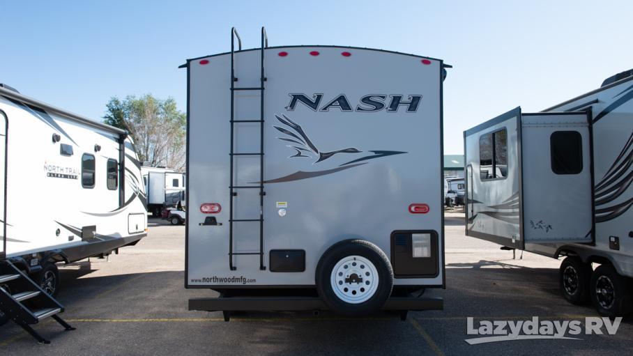 2020 Northwood Nash 22H