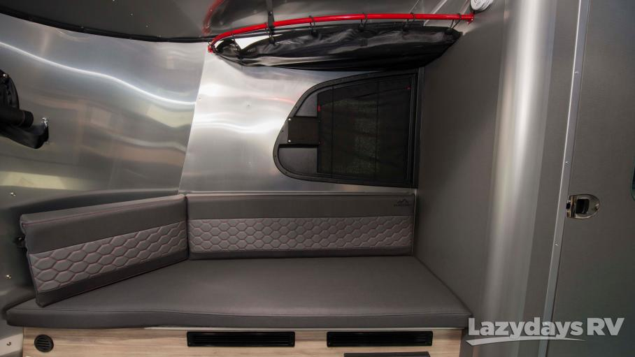 2020 Airstream Basecamp X Basecamp X