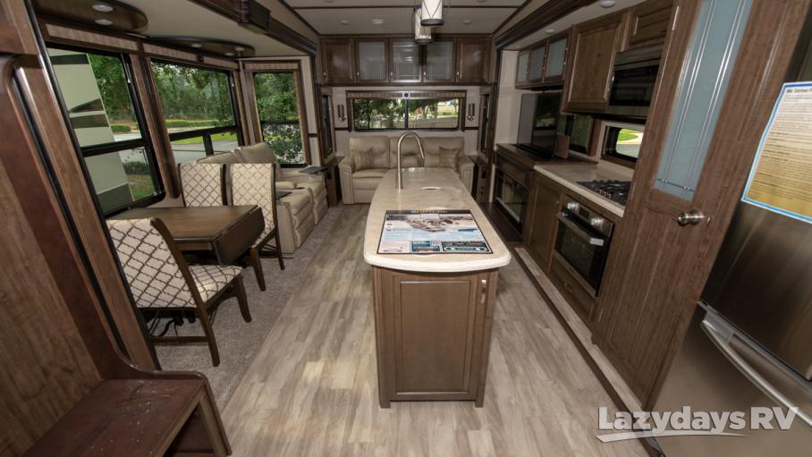 2019 Grand Design Solitude 372WB-R