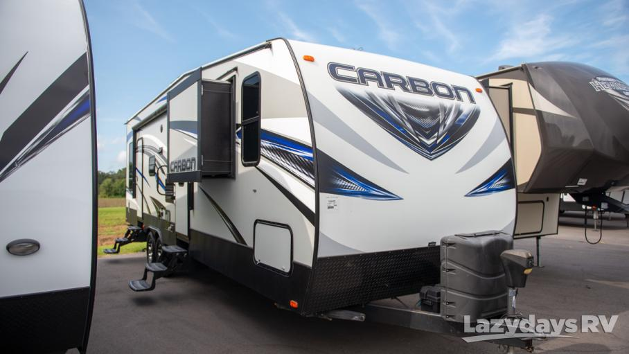 2016 Keystone RV Carbon TT