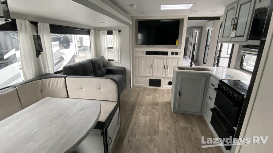 2021 Forest River RV Vibe 33BH