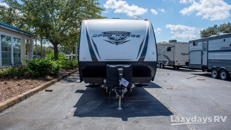 2018 Highland Ridge RV Ultra Lite 2710RL