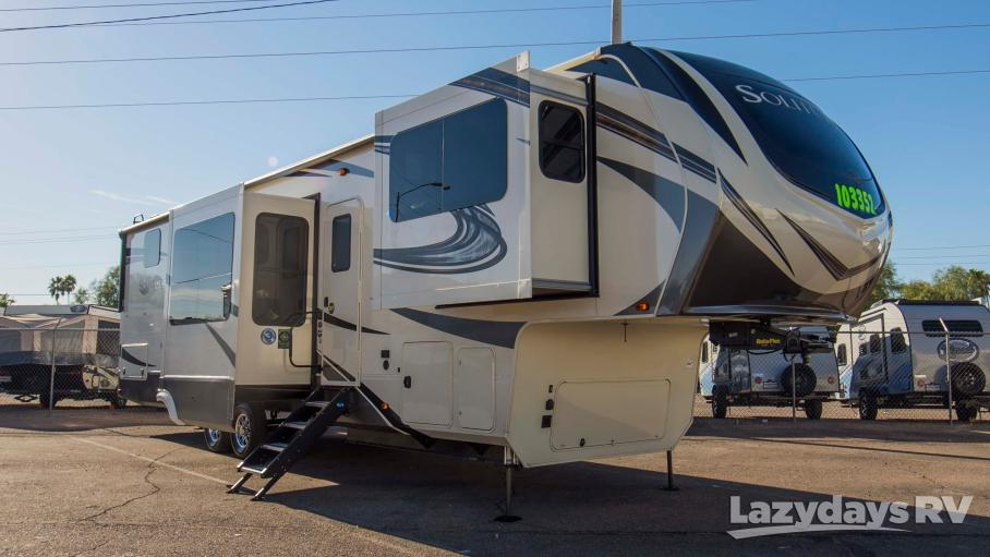 2019 Grand Design Solitude 380FL
