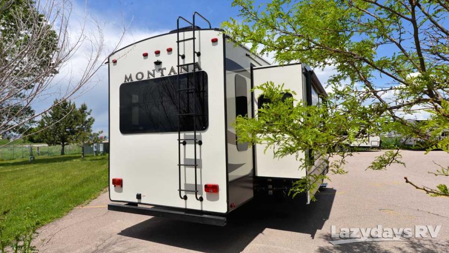 2017 Keystone RV Montana 3950BR