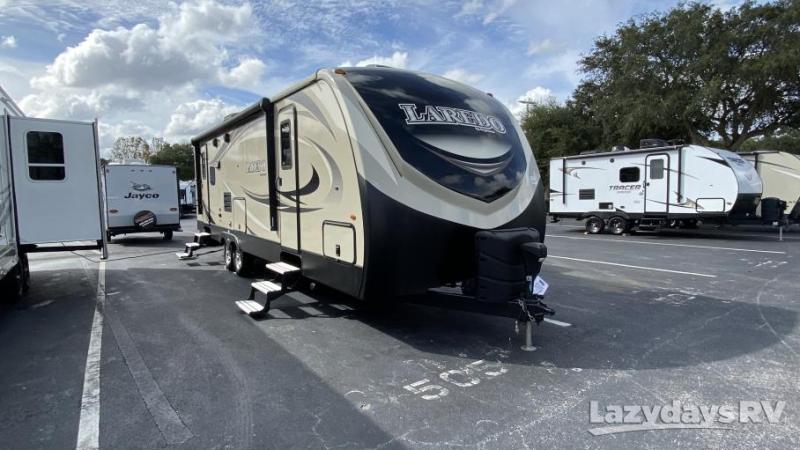 2017 Keystone RV Laredo