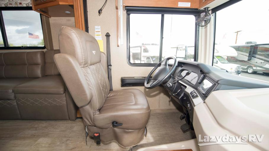 2018 Fleetwood RV Bounder 35P