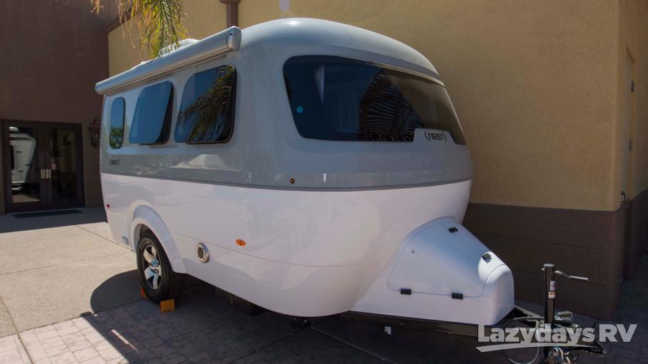 2019 Airstream Nest 16U for sale in Tucson, AZ | Lazydays