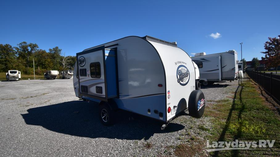 2017 Forest River R-Pod RP180