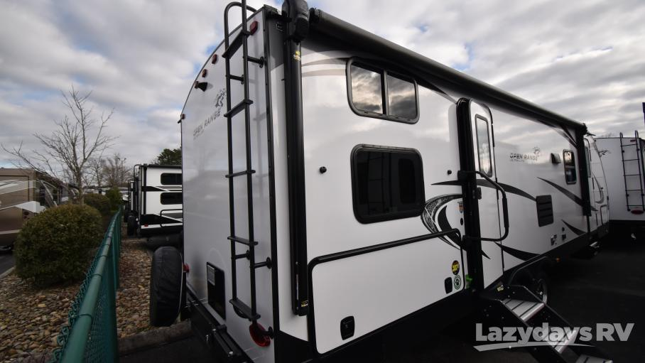 2020 Highland Ridge RV Open Range Ultra Lite 2802BH