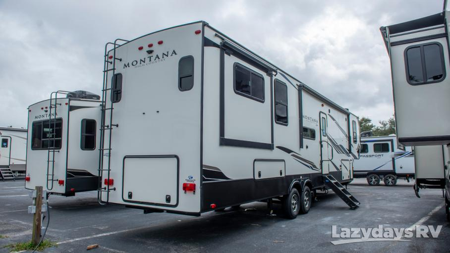 2020 Keystone RV Montana High Country 373RD