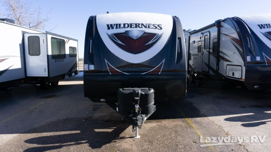 2019 Heartland WILDERNESS 2400RB
