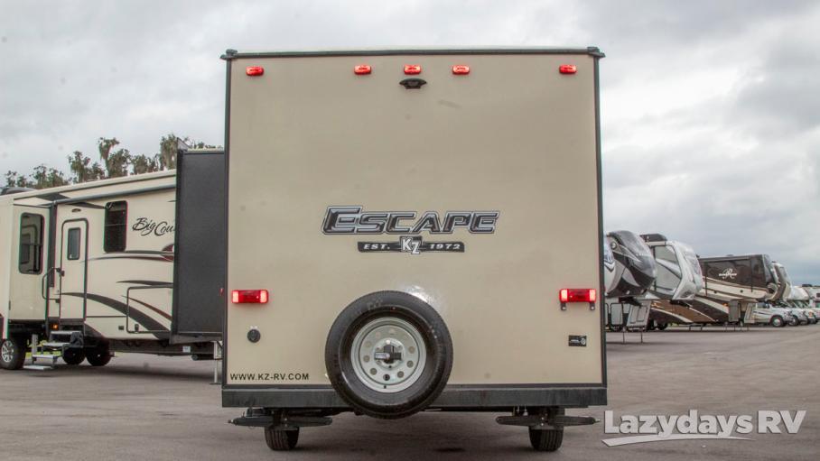 2019 Escape Escape 181RB
