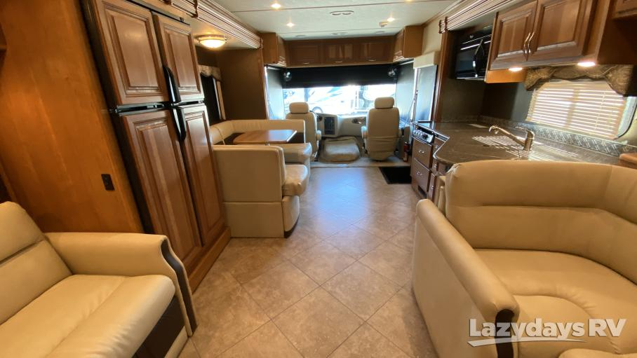 2015 Holiday Rambler Vacationer 36SBT