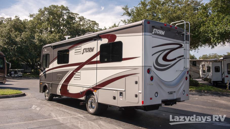 2016 Fleetwood RV Storm 28MS