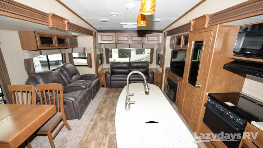 2015 Grand Design  Reflection 303RLS