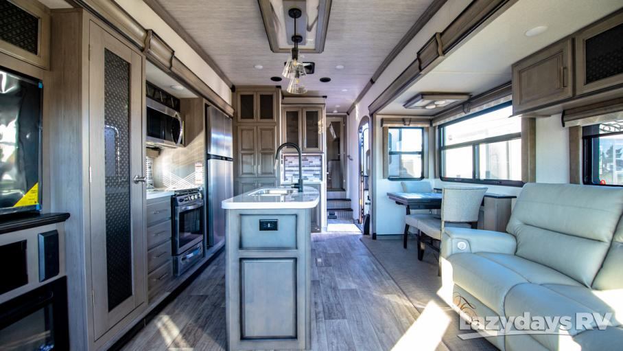 2021 Keystone RV Montana 3930FB