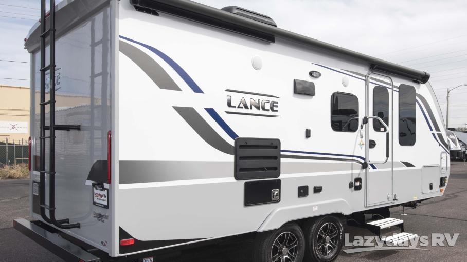 2020 Lance Lance 1985