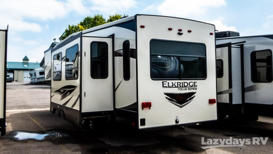 2019 Heartland Elkridge Focus 290RS
