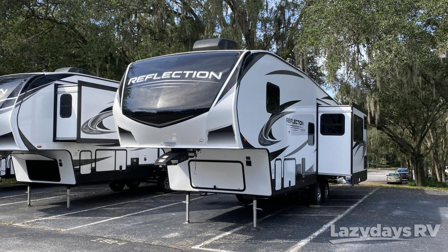 2021 Grand Design Reflection 150 Series 278BH