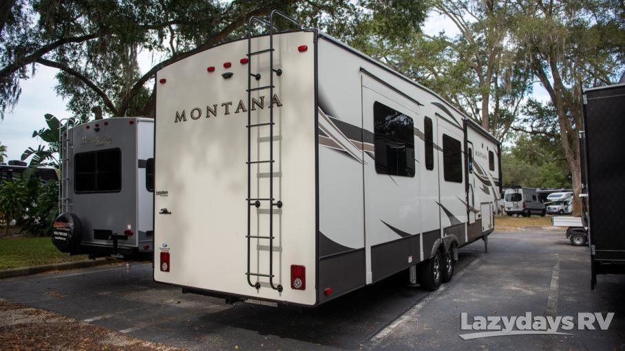 2020 Keystone RV Montana 3701LK