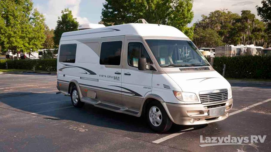 2007 Gulf Stream Vista Cruiser G26