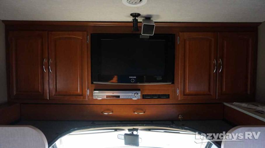 2008 Fleetwood RV Jamboree 31GT