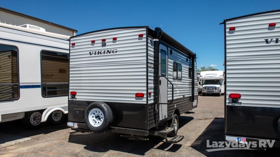 2020 Coachmen Viking 17FB
