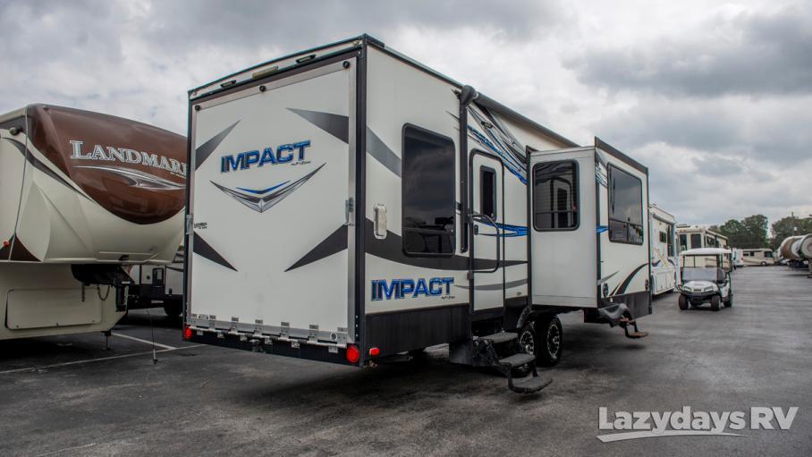 2015 Keystone RV Impact 303