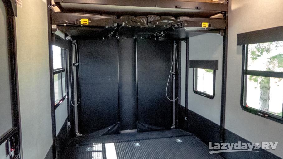 2020 Highland Ridge RV Highlander 383H