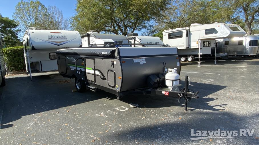 2021 Forest River RV Rockwood Freedom Series 2716F