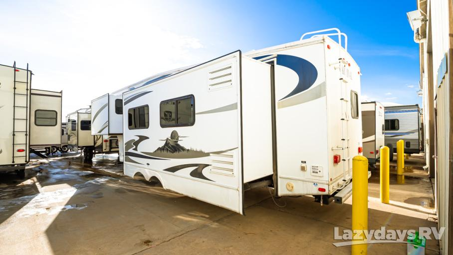 2008 Forest River Cardinal 31RK