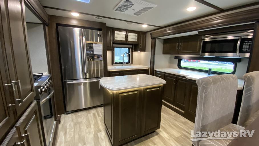 2021 Grand Design Solitude 390RK-R