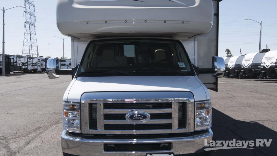 2017 Fleetwood RV Jamboree GT 30D
