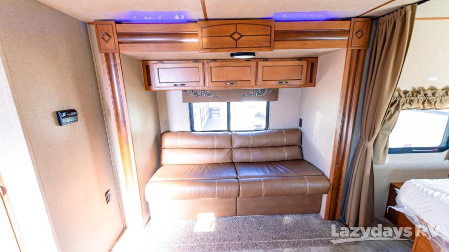 2016 Crossroads RV Sunset Trail Super Lite TT 193RB