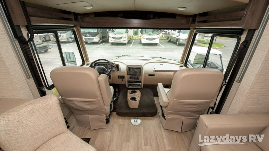 2020 Winnebago Adventurer 30T