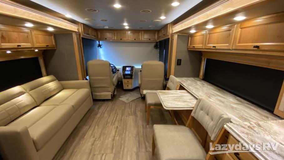 2021 Tiffin Motorhomes Breeze 33BR