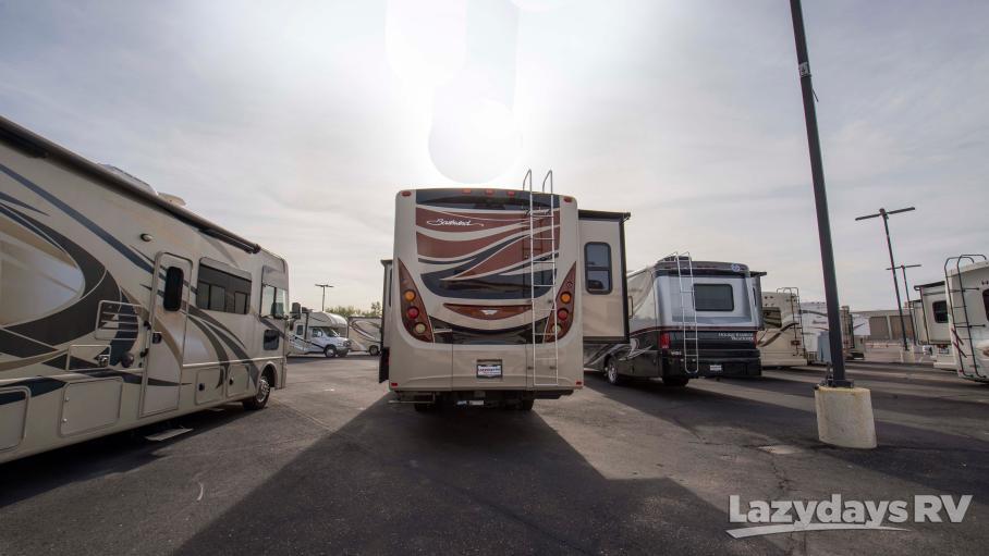 2011 Fleetwood RV Southwind 32VS