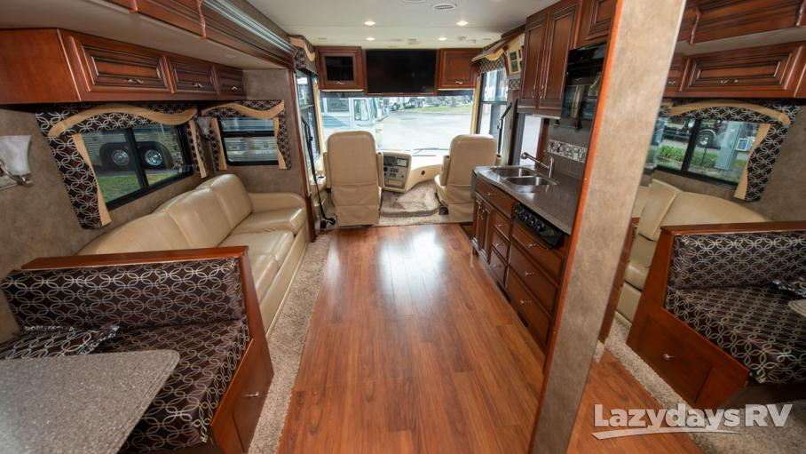 2014 Newmar Canyon Star 3920