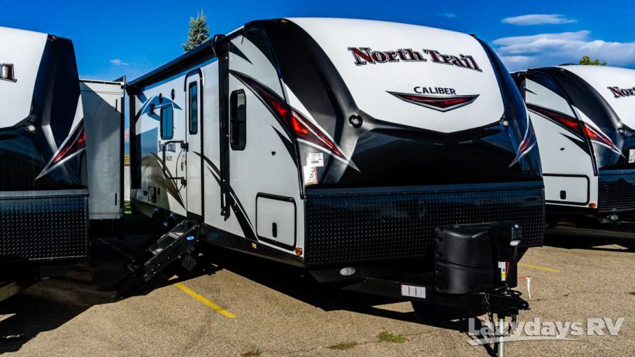 2019 Heartland North Trail 22FBS