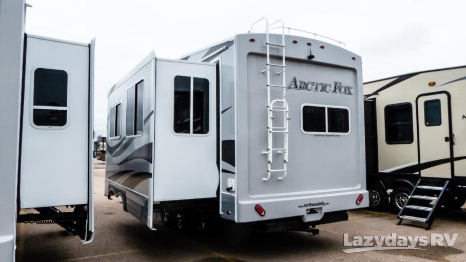 2019 Northwood Arctic Fox 27-5L