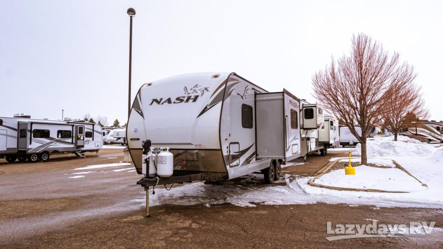 2020 Northwood Nash 24M