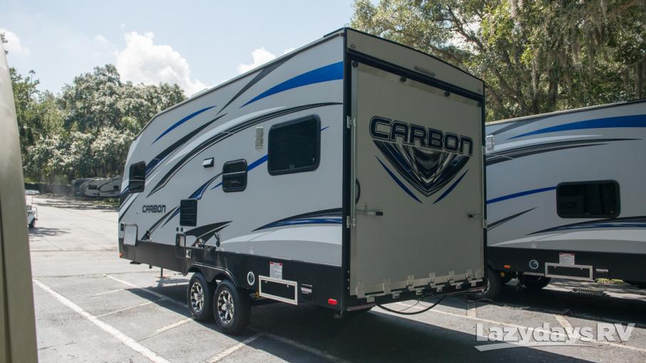 2016 Keystone RV Carbon TT 22
