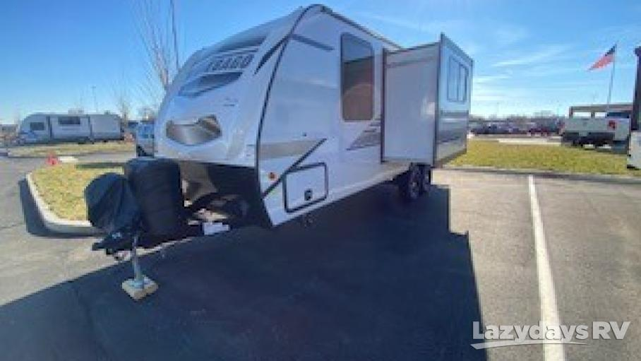 2021 Winnebago Industries Towables Micro Minnie 2306BHS