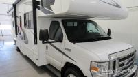 2021 Forest River RV Forester LE