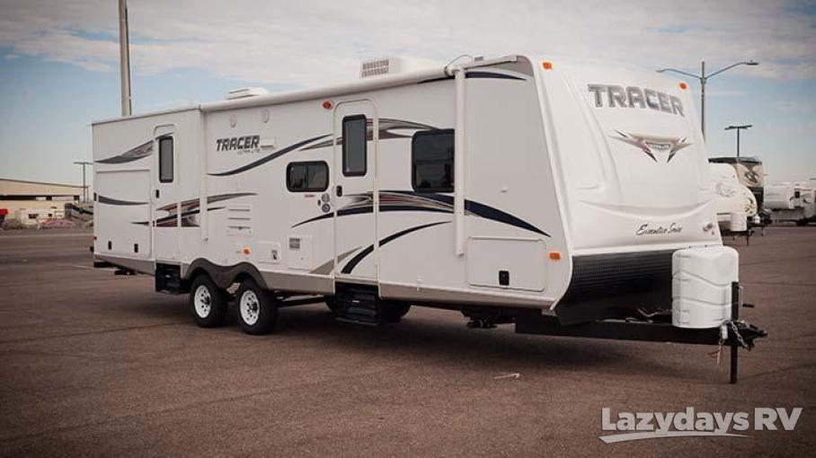 2013 Prime Time Tracer Executive Series 3150BHD