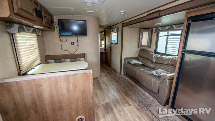 2015 Cruiser RV View Finder Signature 26SB