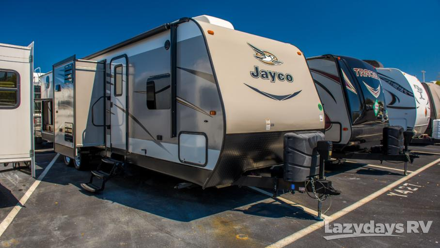 2016 Jayco Jay Flight 33RLDS
