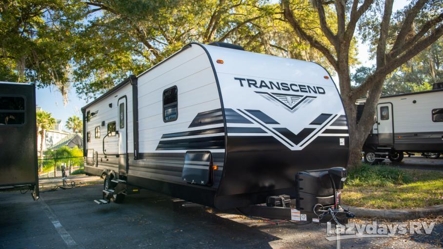 2020 Grand Design Transcend 29TBS