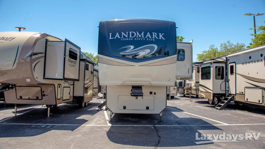 2019 Heartland Landmark CONCORD