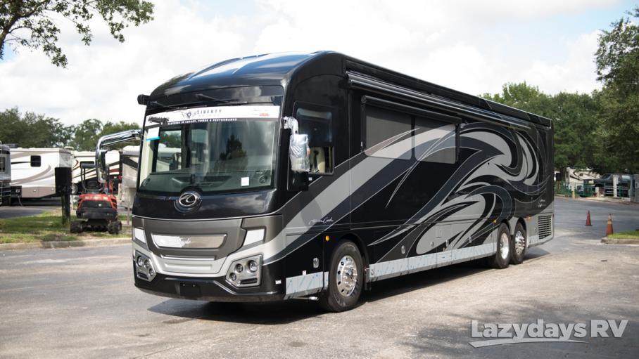 2019 American Coach American Eagle 45A